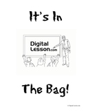 It's In The Bag! Equations Project