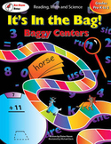 It's In the Bag - Baggy Centers (eBook Version)