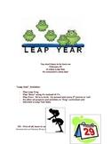 It's Leap Year!