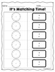 It's Matching Time! A DIFFERENTIATED Digital and Analog Matching Game