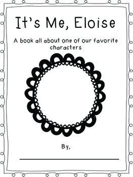 It's Me, Eloise!