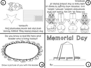 It's Memorial Day