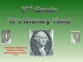 It's Money Time