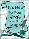 It's New To You E-Book