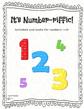 It's Number-riffic!