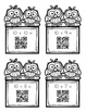 It's OWL About Addition - QR Codes