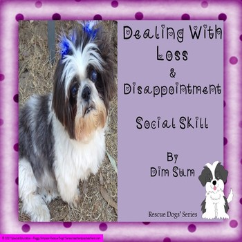 """It's """"Okay"""" To Be Sad - Dealing w/Loss & Disappointment Social Skill"""