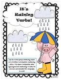 It's Raining Verbs