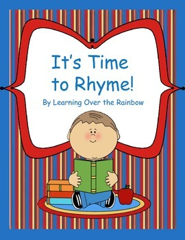 It's Time to Rhyme