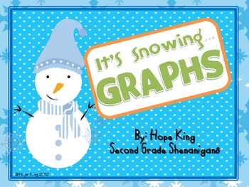 It's Snowing...Graphs