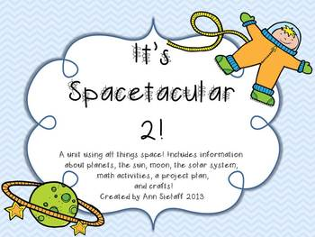 It's Spacetacular 2