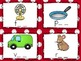 Christmas Literacy Centers ~ It's Starting to Look A Lot L