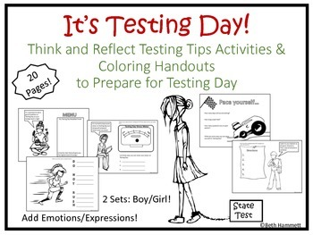 It's Testing Day!