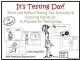 Testing: It's Testing Day!