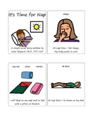 It's Time for Nap - A Social Story about Nap Time
