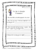 """""""Too Late to Apologize-A Declaration"""" Response Worksheet"""
