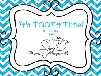 It's Tooth Time!