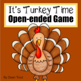 Open Ended Reinforcement Game: Turkey Time!