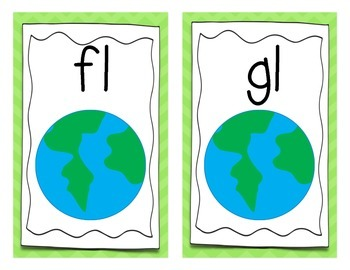 It's a Big World!:  Earth Day Math and Literacy Fun for Little Learners