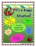 It's a Buggy Situation: A Common Core Aligned Reading and Science Insect Unit