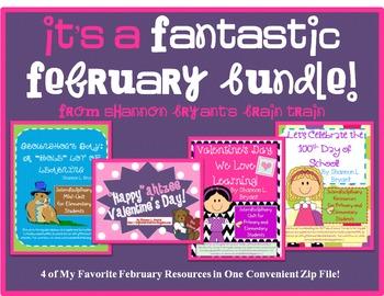 Fantastic February Bundle!
