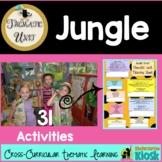 Jungle Thematic Unit