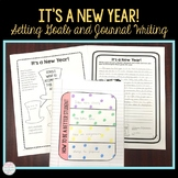 It's a New Year {Writing Activity}