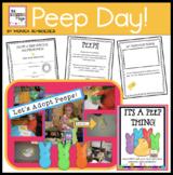 PEEP Activities