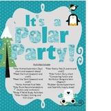 It's a Polar Party! Meet the Inuit, Sami, and Polar Animals