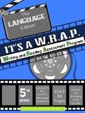 Language Activities/Assessments: Grammar, Spelling, Parts