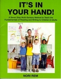 It's in Your Hand! A Seven Step Method to Teach the Fundamentals of Reading