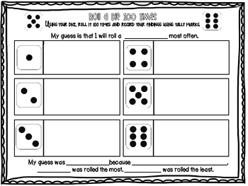 It's the 100th Day of School! Fun and Easy Activities for the Primary Classroom