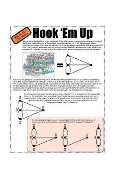 A Topology Puzzle - Hook 'Em Up!