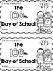 It's Time To Celebrate the 100th Day
