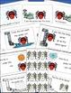 Itsy Bitsy Spider Math & Literacy Activity Bundle - Spider Themed
