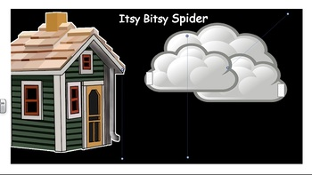 Itsy Bitsy Spider Vest Display - PCS
