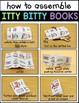 Itty Bitty Books GROWING Bundle