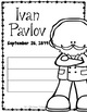 Ivan Pavlov {Biography Research Trifold, Scientist}