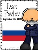 Ivan Pavlov {Biography Research Trifold, Scientist}