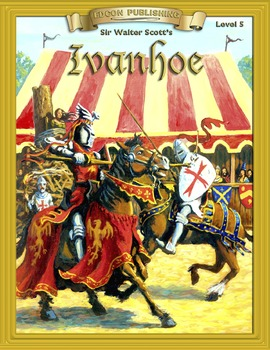 Ivanhoe RL5.0-6.0 flip page EPUB for iPads, iPhones or similar