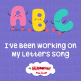 I've Been Working on My Letters Song