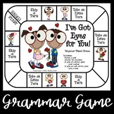 I've Got Eyes for You--Singular/Plural Nouns Game