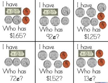 Ive Got Money, Honey! Bundle (CC Aligned)