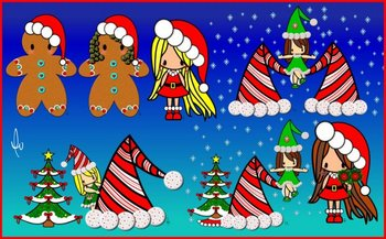Ivee Christmas Bundle 5