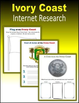 Ivory Coast (Internet Research)
