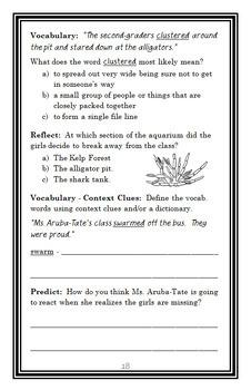 Ivy + Bean BIG BUNDLE (Annie Barrows) 6 Novel Studies : Books #1-6  (158 pages)