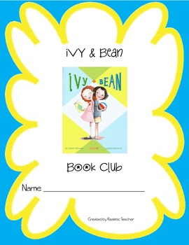 Ivy & Bean Book Club