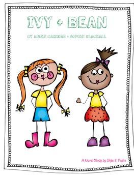 Ivy and Bean Book 1 Book Club