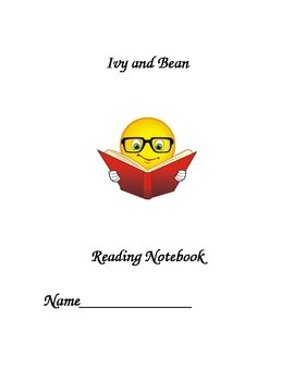 Ivy and Bean Comprehension Questions