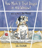 "Iza Trapani's ""How Much is that Doggie in the Window?"" Acc"